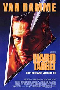 Picture of a movie: Hard Target