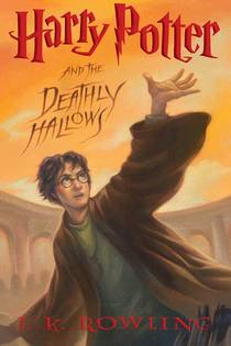 Picture of a book: Harry Potter And The Deathly Hallows