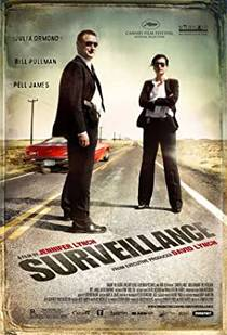 Picture of a movie: Surveillance