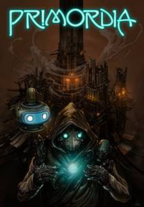 Picture of a game: Primordia