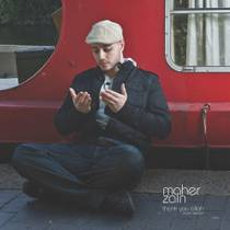 Picture of a band or musician: Maher Zain