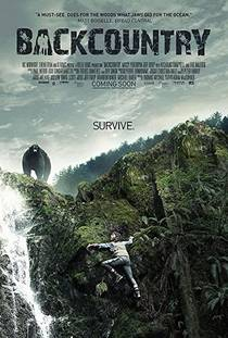 Picture of a movie: Blackfoot Trail