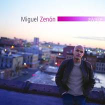 Picture of a band or musician: Miguel Zenón