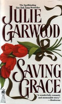 Picture of a book: Saving Grace