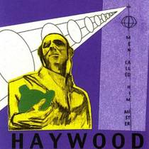 Picture of a band or musician: Haywood