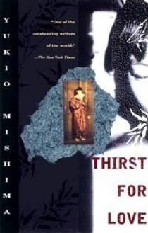 Picture of a book: Thirst For Love