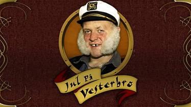 Picture of a TV show: Jul På Vesterbro