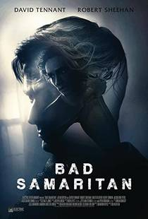 Picture of a movie: Bad Samaritan