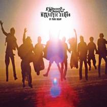 Picture of a band or musician: Edward Sharpe & The Magnetic Zeros