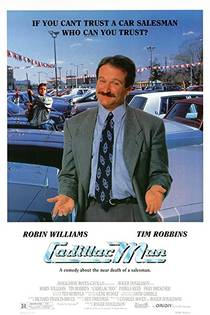 Picture of a movie: Cadillac Man