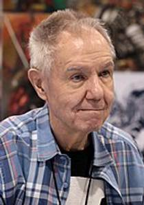 Picture of an author: Gerry Conway