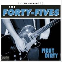 Picture of a band or musician: The Forty-Fives