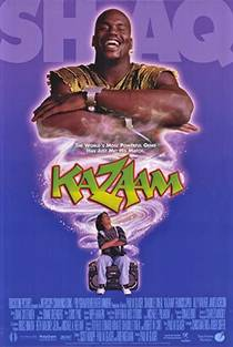 Picture of a movie: Kazaam