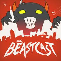 Picture of a podcast: The Giant Beastcast