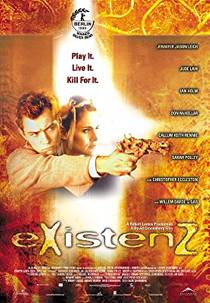 Picture of a movie: Existenz