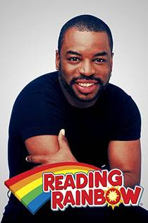 Picture of a TV show: Reading Rainbow