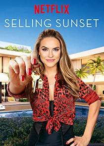 Picture of a TV show: Selling Sunset