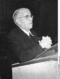 Picture of an author: Ernst Bloch