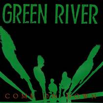 Picture of a band or musician: Green River