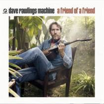Picture of a band or musician: Dave Rawlings Machine