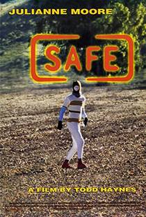 Picture of a movie: Safe