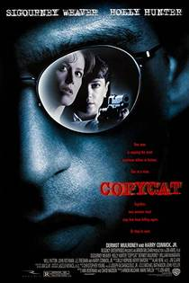 Picture of a movie: Copycat