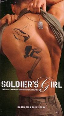 Picture of a movie: Soldier's Girl
