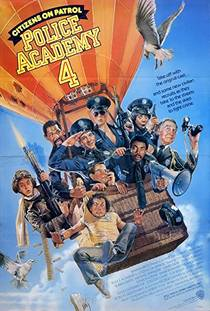 Picture of a movie: Police Academy 4: Citizens On Patrol
