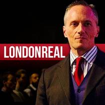 Picture of a podcast: London Real