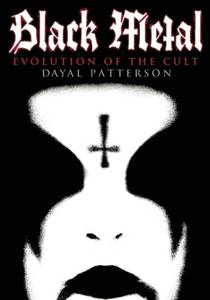 Picture of a book: Black Metal: Evolution of the Cult