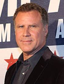 Picture of an author: Will Ferrell
