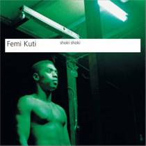 Picture of a band or musician: Femi Kuti