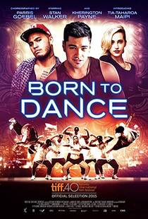 Picture of a movie: Born To Dance