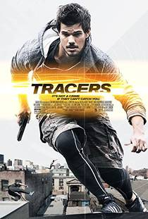 Picture of a movie: Tracers
