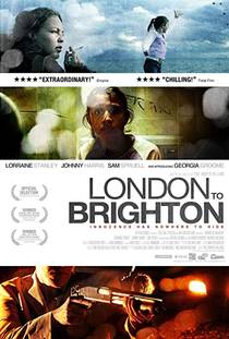 Picture of a movie: London To Brighton