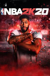 Picture of a game: Nba 2k20