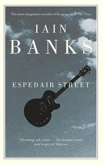 Picture of a book: Espedair Street