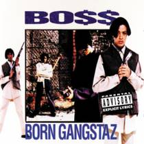 Picture of a band or musician: Boss