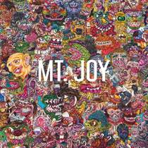 Picture of a band or musician: Mt. Joy