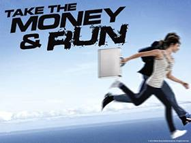 Picture of a TV show: Take The Money & Run