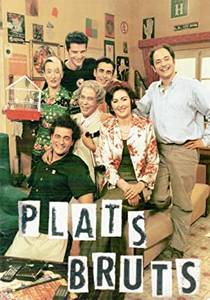 Picture of a TV show: Plats Bruts