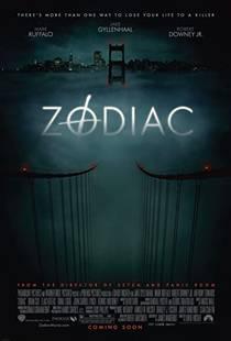 Picture of a movie: Zodiac