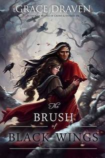 Picture of a book: The Brush  Of Black Wings