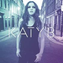 Picture of a band or musician: Katy B