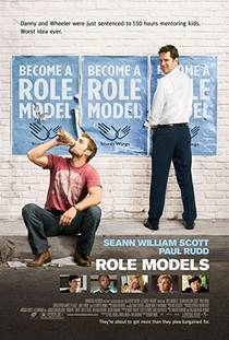 Picture of a movie: Role Models