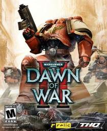 Picture of a game: Warhammer 40,000: Dawn Of War II