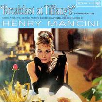 Picture of a band or musician: Henry Mancini