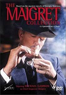 Picture of a TV show: Maigret