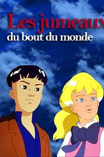 Picture of a TV show: Les Jumeaux Du Bout Du Monde