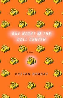 Picture of a book: One Night At The Call Center